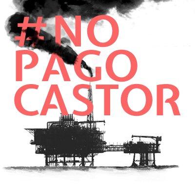 NO PAGO CASTOR